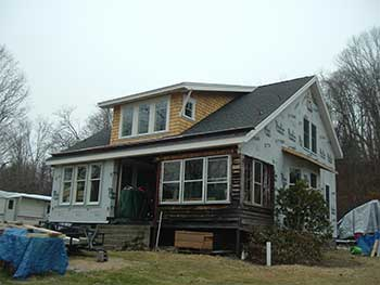 Contact an architect in canton avon and simsbury for Hire an architect